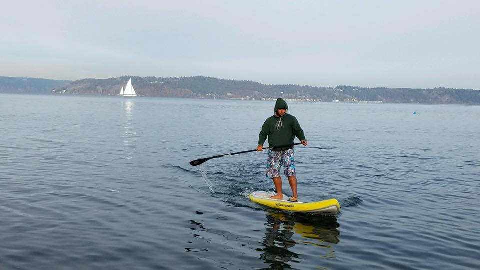 The SUP industry (exposed)
