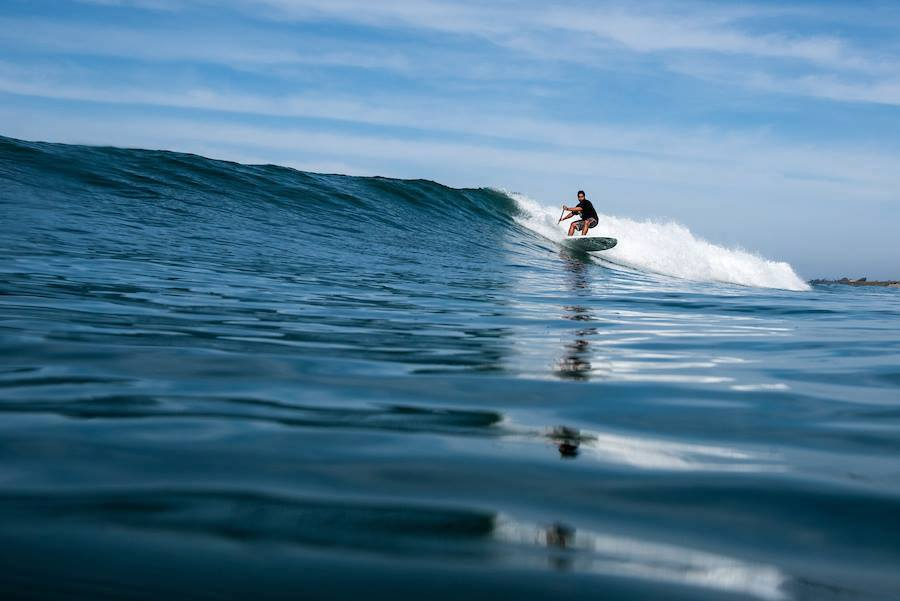 SUP surfing is nearly dead and nobody seems tocare.
